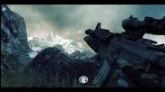 Medal Of Honor Playthrough ( Част 21 ) /1