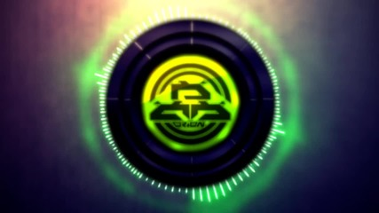 Lisa Rowe - Black Light [ Virtual Riot Remix ] [ Bass Boosted ]