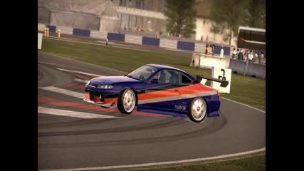 Nfs Shift: Nissan Silvia S15 (mona Lisa)