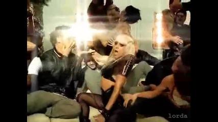 Bg Превод! Lady Gaga - Poker Face ( Високо Качество ) Vbox73