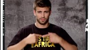 Shakira - Waka Waka ( This Time For Africa) ( The Official 2010 Fifa World Cup Song)