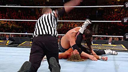 Baron Corbin vs. Dolph Ziggler vs. Bobby Roode – United States Title Triple Threat Match: WWE Clash of Champions 2017 (Full Matc