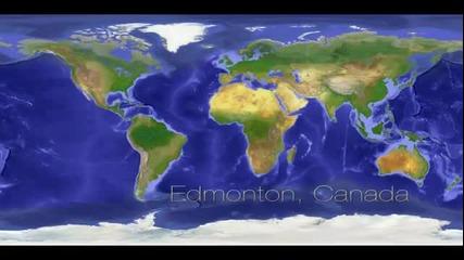Странни звуци по целия свят от земната атмосфера * Strange Sounds * World News (2011-2012)