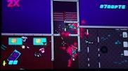E3 2014: Hotline Miami 2: Wrong Number - Die Die Again Gameplay