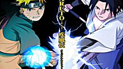 Naruto Shippuden Ost 2 - Track 04 - Saika Colorfull Mist
