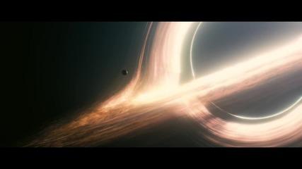 Interstellar *2014 Trailer 2