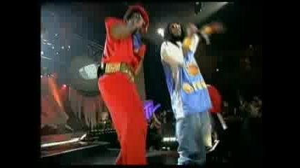 Концерт Lil Jon The Eastside Boyz Throw It Up
