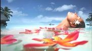 T R A N C E - Chris Metcalfe vs Suncatcher - Tahiti Simplicity ( Nathan Byrne Mashup )