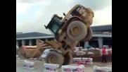 Ето как се прави Wheeley със фадрома!