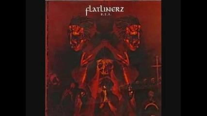 Flatlinerz - Graveyard Nightmare