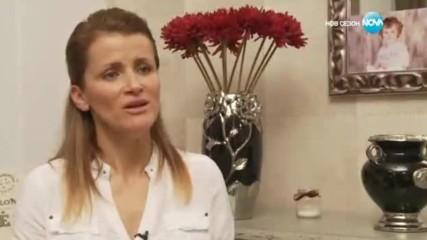 Тереза Маринова отваря дома си за ''Черешката на тортата'' (25.01.2017)