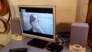 Ето как да си направите телевизор от стария си монитор.