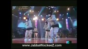Jabbawockeez- Компилация (dance Crew) Hq(високо качество)