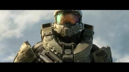 Halo 4 Gameplay Trailer 2012