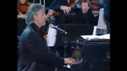 Andrea Bocelli & Kenny G - A Te