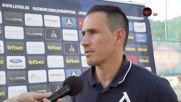Живко Миланов: В Левски се гради нещо ново