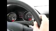 Така се кара Audi S8