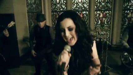 We Are The Fallen Bury Me Alive Погребваш ме жива
