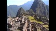 Мачу Пикчу Тайнственият Град На Инките