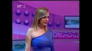 Jelena Rozga - Solo igracica (nedjeljom lagano)