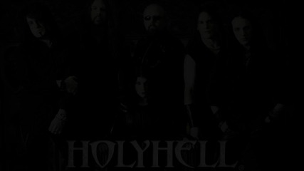 Holyhell - The fall