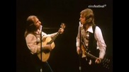 The Bellamy Brothers - Let Your Love Flow (totp 13-05-1976)