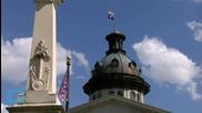 South Carolina Senate Votes to Bring Confederate Flag Down