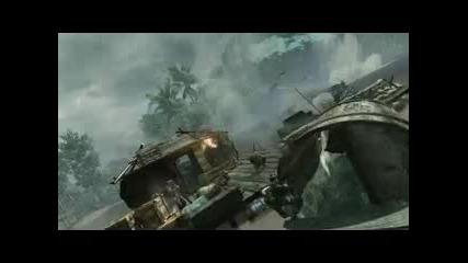 За геймърите специално Call of duty Back Ops