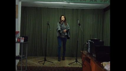 Callejero a.k.a Fari G Feat. Dani - Iskam tebe (2014)