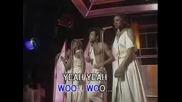 Karaoke - Boney M - Rivers Of Babylon