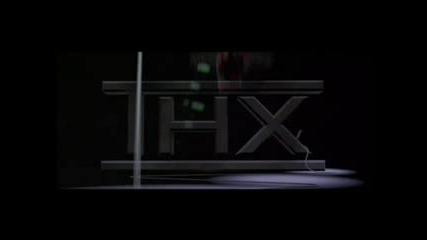 THX - Cow