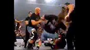 WWF  -  Stone Cold Steve Austin  -  Returns
