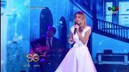 Martina Stoessel - Lo que Soy + Превод