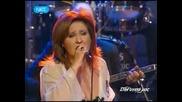 Erota mou agiatrefte - Alkeou Lena live 2010