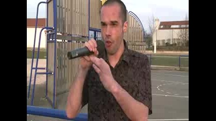 L.o.s the French Human Beatbox Champion from 2006