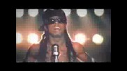 Kat Deluna Ft Lil Wayne - Unstopable [official Video]