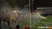 Ultras Loko Litex :loko sf 2 - 0