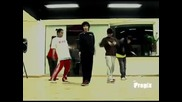 Choreography for 2pm Prepix
