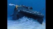 Pesenta Ot Titanik