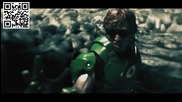 Gloryhammer - Rise Of The Chaos Wizards