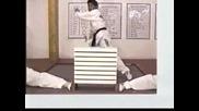 Taekwondo Power