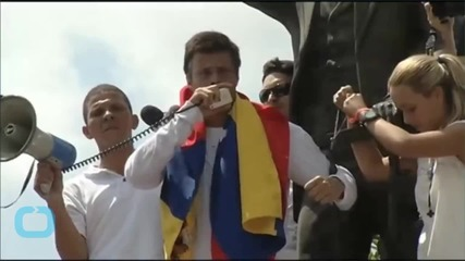 Brazil Senators Say Bus Attacked on Venezuela Visit to Prisoners