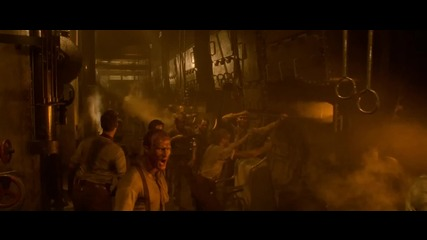 Титаник 3d (official Trailer) 2012