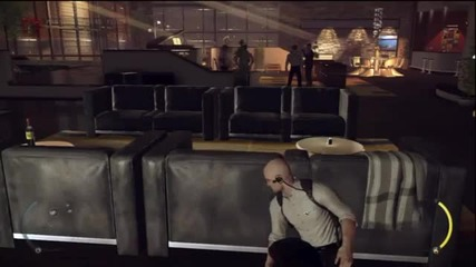 Hitman Absolution - Mисия 1