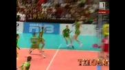 България отнесе Португалия с 3:0