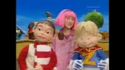 Lazy Town - Play Time!