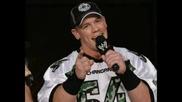 John Cena Ili Randy Orton