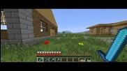Minecraft Кандидатура за Villagecraft (tobi681)