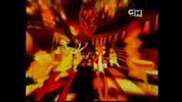 Cartoon Network Remix 4