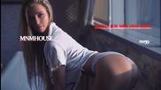 Lou Van, Vijay & Sofia Zlatko - What I Ask For ( Jamie Antonelli Remix )